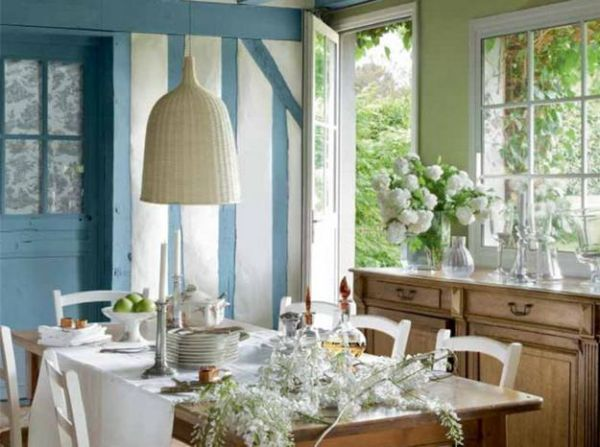French Country Style Décor (3)
