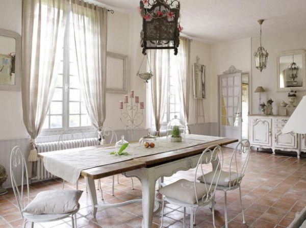 Bringing the Essence of French Country Style Décor to Your ...