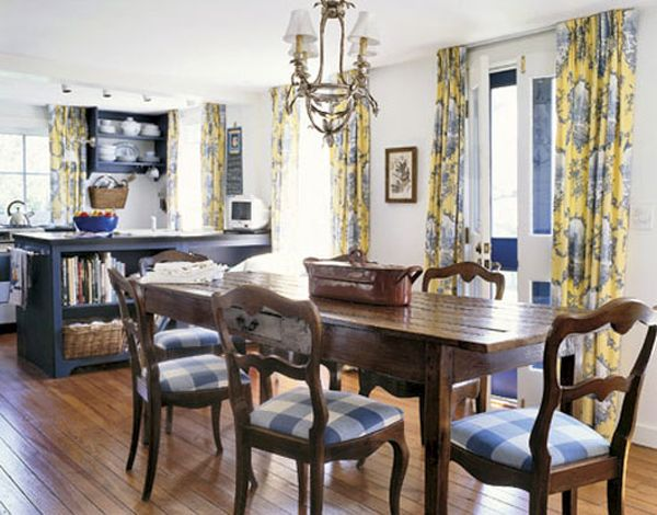 French Country Style Décor (7)