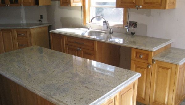 Tile Kitchen Countertops (2)