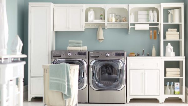 Value From the Laundry Room (4)