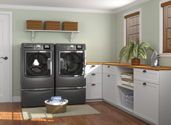Value From the Laundry Room (5)