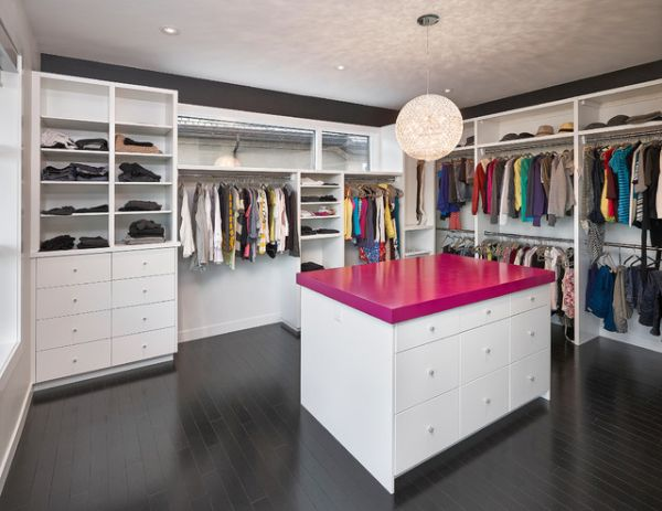 Walk-in Closet  (5)