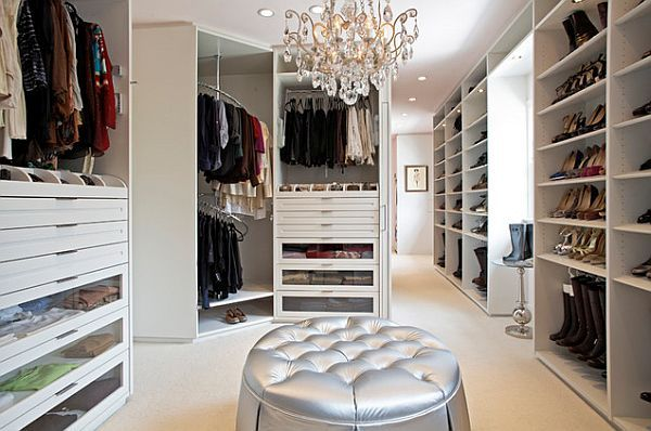 Walk-in Closet  (8)