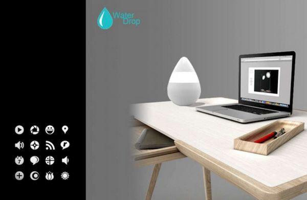Waterdrop light (3)