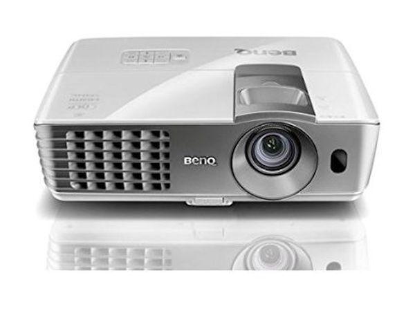 BenQ HT 1075 1080p DLP Projector