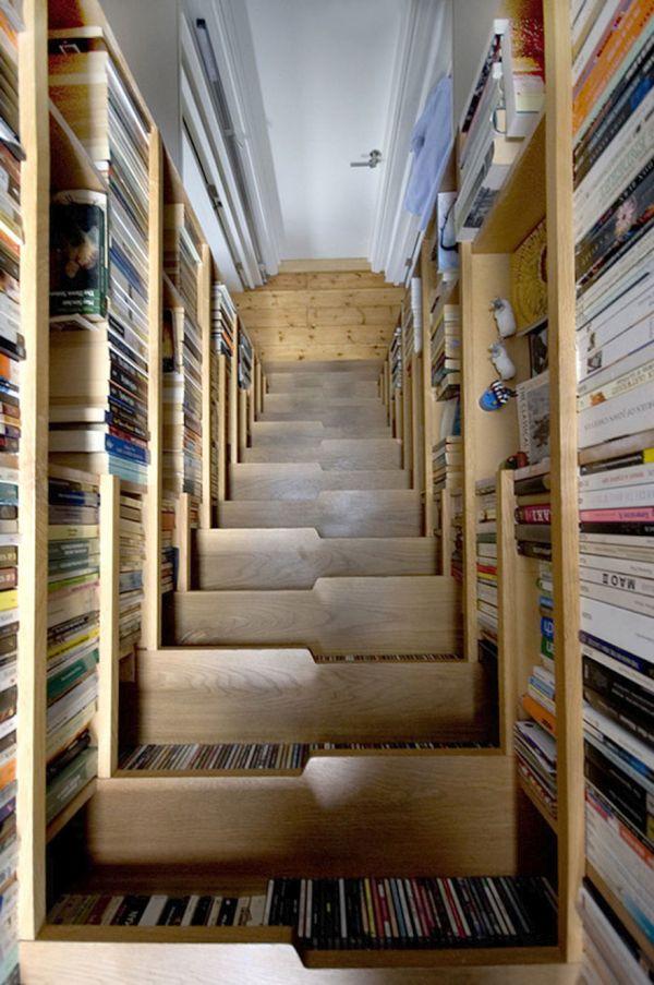 Booklover's Heaven