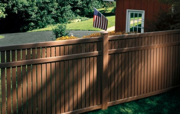 Composite Fences