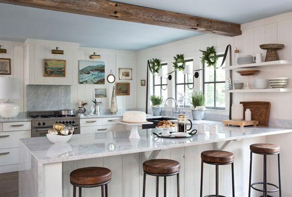 farm house kitchen (2)