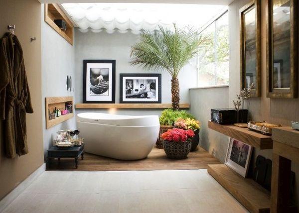 tropical style home décor (6)