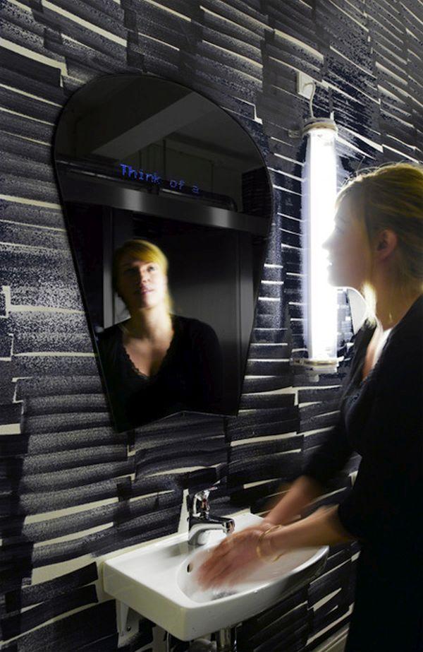 Carole Mirror