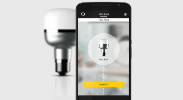 ComfyLight LED bulb packs (3)