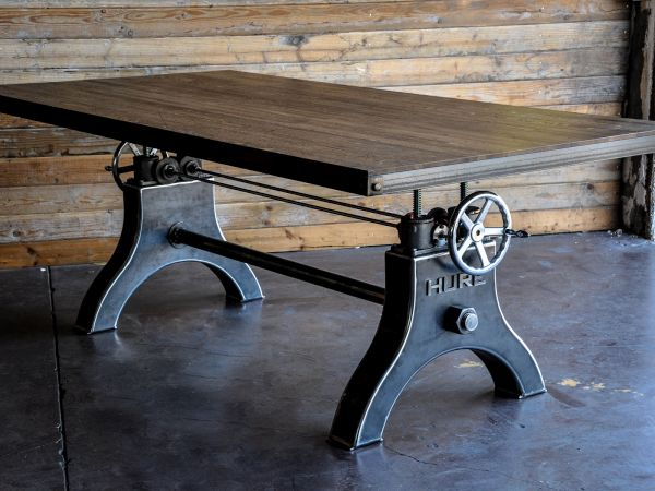 Hure Crank Table
