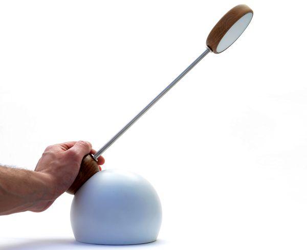 Magnetosphere Desk Lamp  (2)