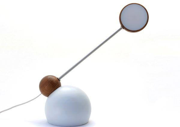 Magnetosphere Desk Lamp  (3)