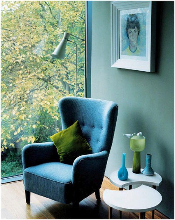 Spring interior design ideas (2)