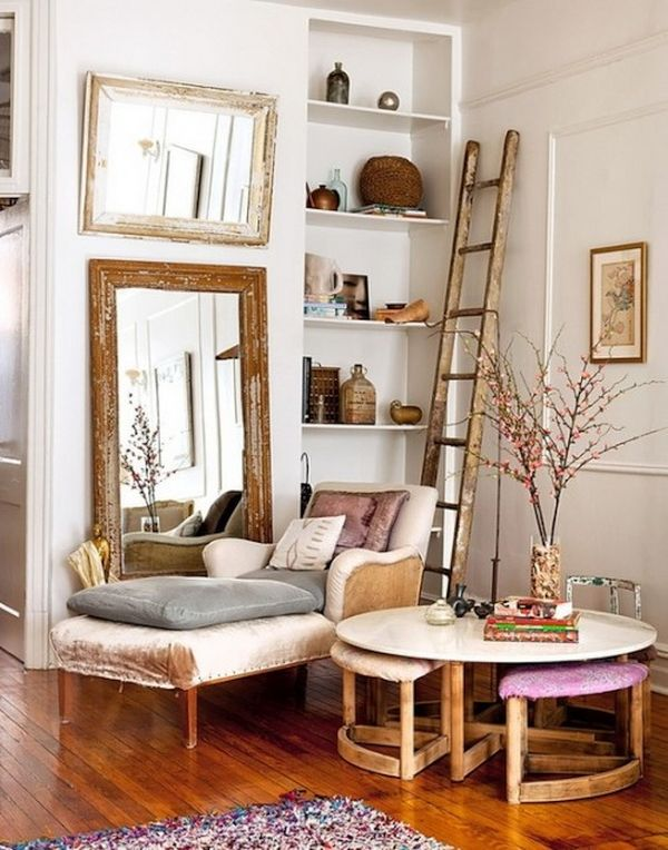 Vintage decor home (3)