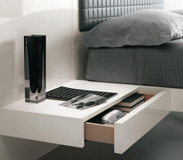 bedside storage ideas 1