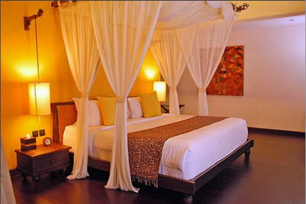 canopy bed ideas (4)