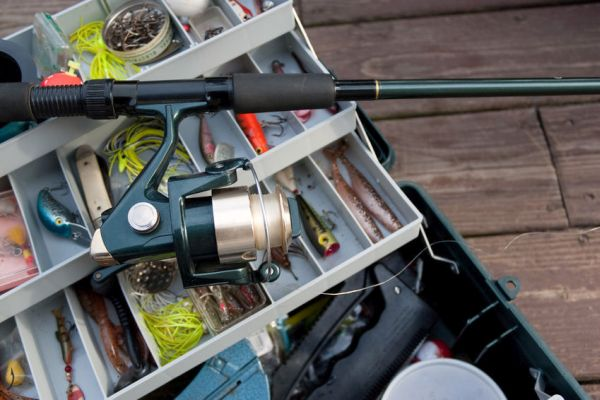fishing gear,