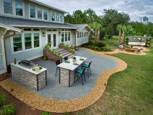 DIY Network's Blog Cabin 2014