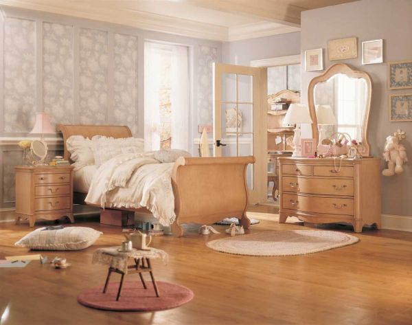 Essential tips to follow for a classy, vintage-themed bedroom ...