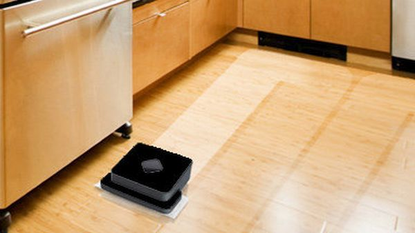 Braava 380t Floor Mopper