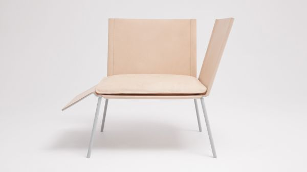 Saddle Chair by Thom Fougere (3)