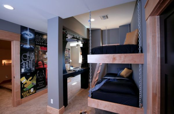 bunk bed for your kids (3)