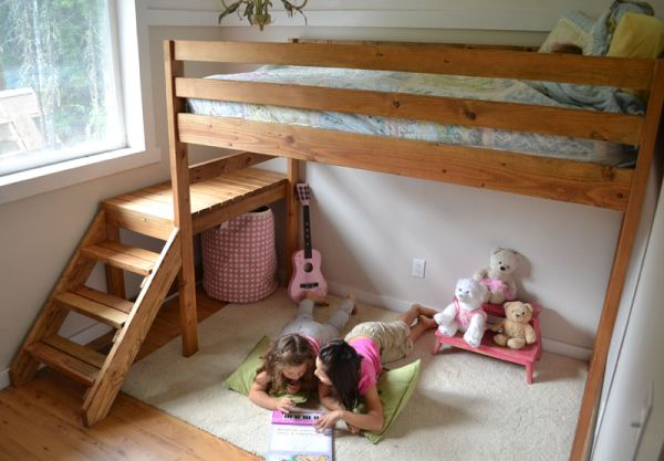 bunk bed for your kids (4)