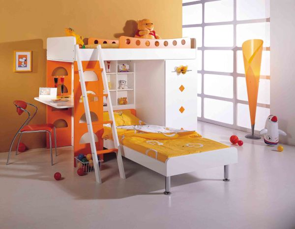 bunk bed for your kids (7)