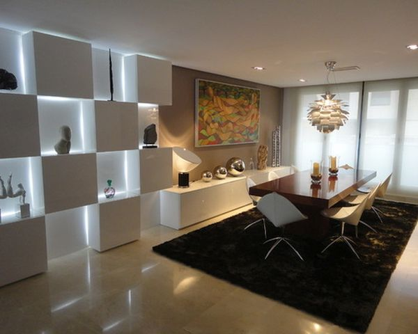 modern dining room (1)