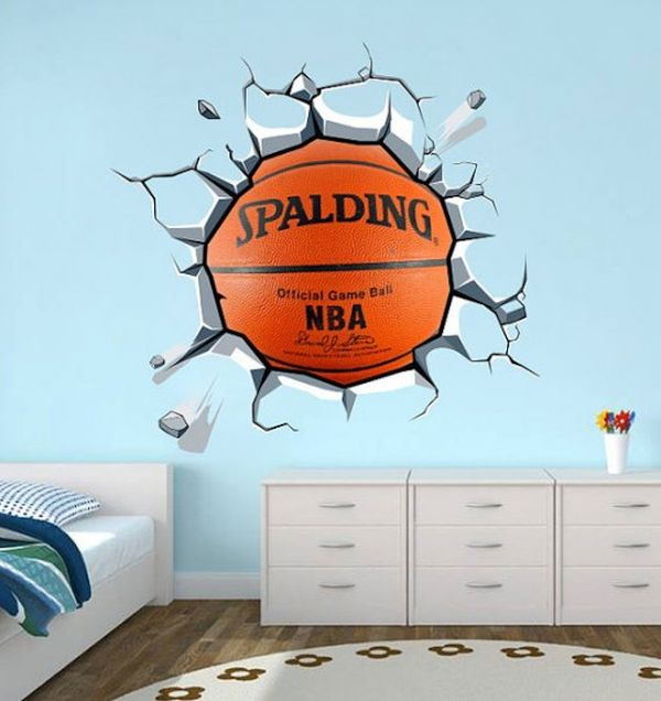 Wall Decals and Stickers 1