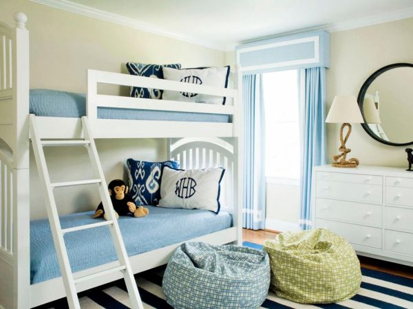 neutral décor  kids room (1)
