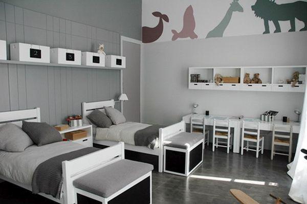 neutral décor  kids room (5)