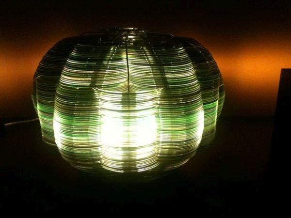 CD lamps