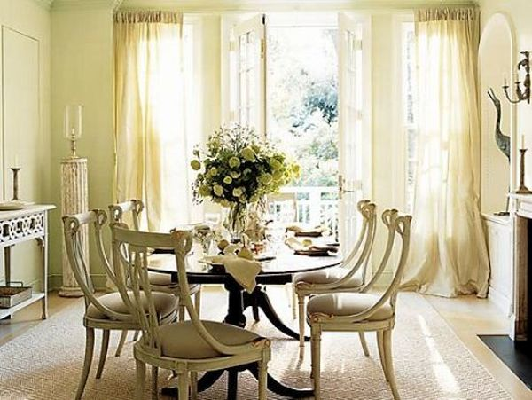 French Country style of interior decoration (4)