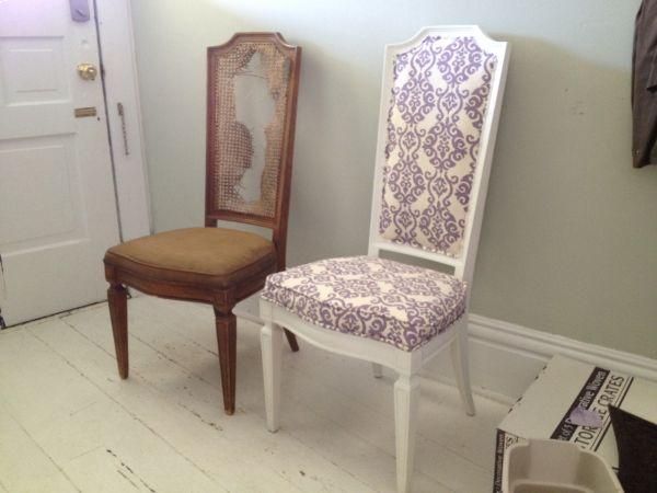 Rejuvenate Old Furniture