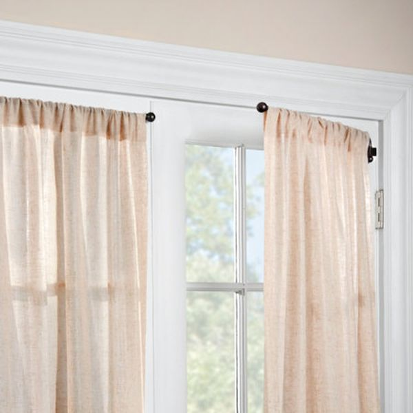 Swing Arm Curtains