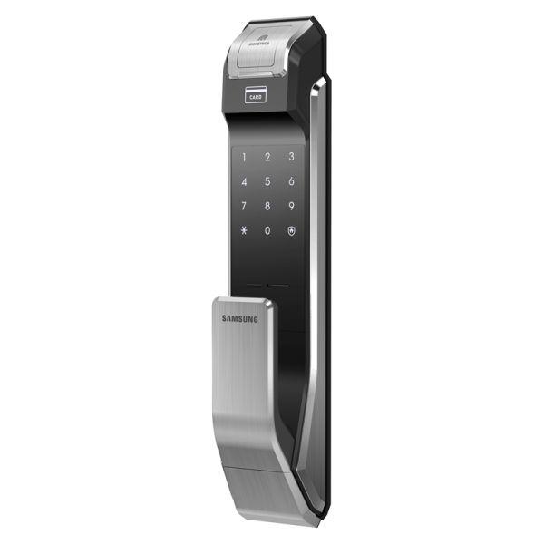 Samsung Push Pull Door Lock