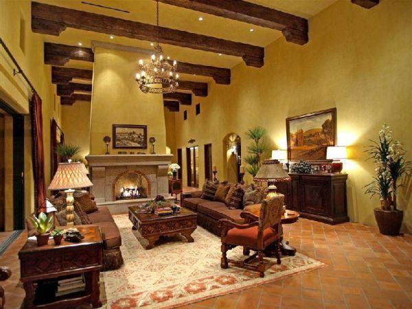 All That You Need To Know About Tuscan Style Home Décor