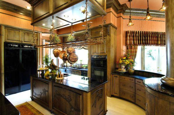 Tuscan style home décor (3)