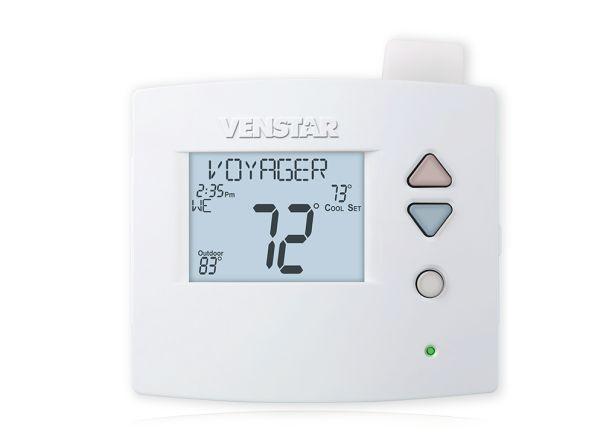 Venstar Voyager Wi-Fi Thermostat