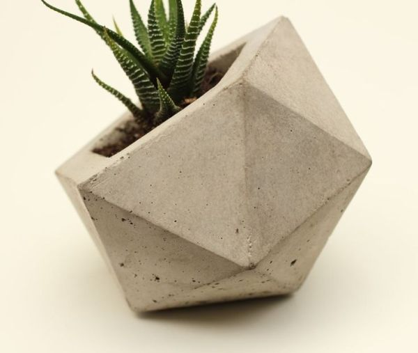diy-geometric-planter