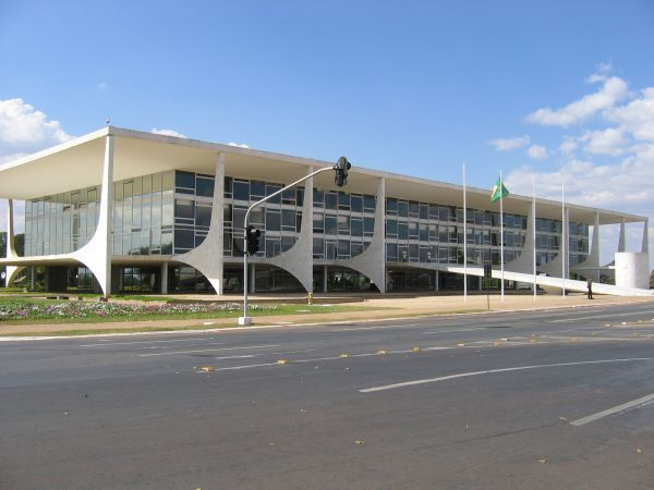 palacio-do-planalto-brazil