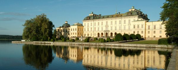 the-drottningholm-palace