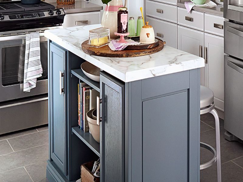 DIY: Awesome Ideas for Making Kitchen Islands