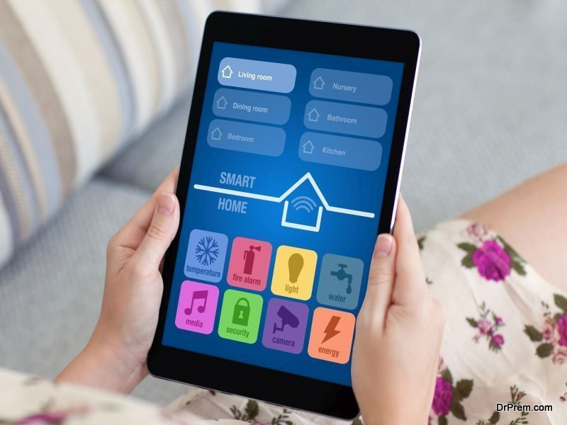 Trends in Home Automation (1)
