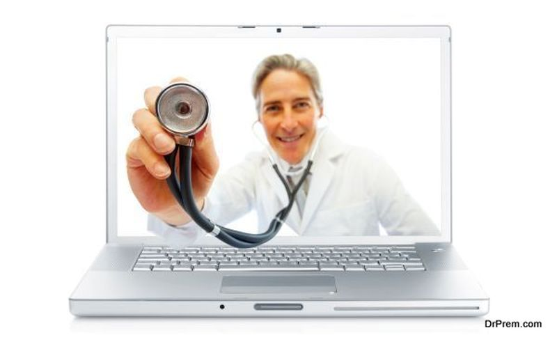 adoption of telemedicine