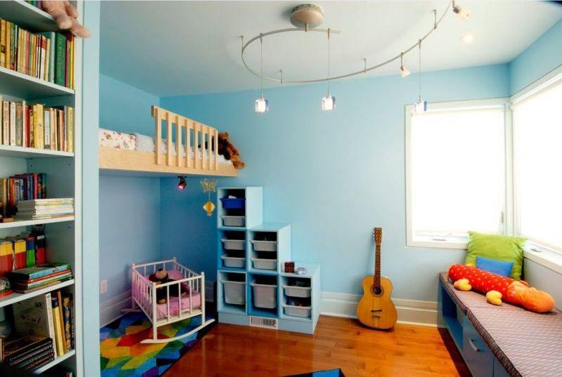 kids room lights